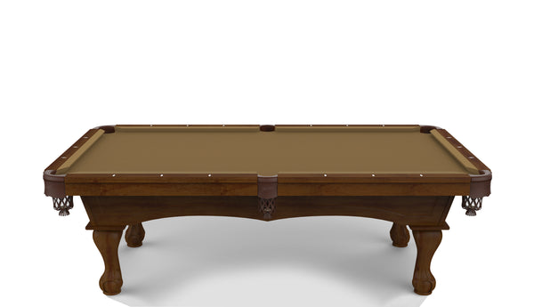 Hainsworth Classic Series - Camel Pool Table Cloth