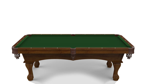 Hainsworth Classic Series - Spruce Pool Table Cloth