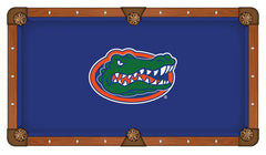 University of Florida Logo Billiard Cloth