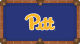Pittsburgh Logo Billiard Cloth