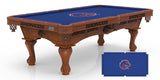 Boise State Pool Table