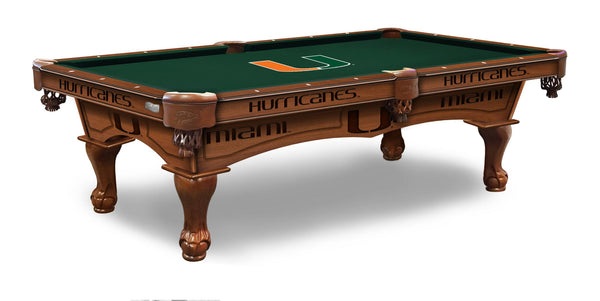 Miami Pool Table