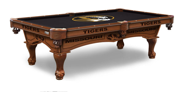 Missouri Pool Table