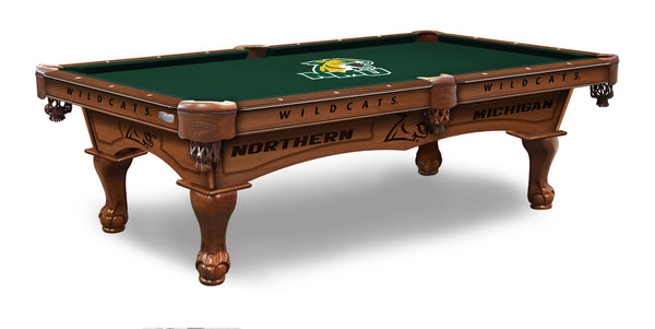 Northern Michigan Pool Table