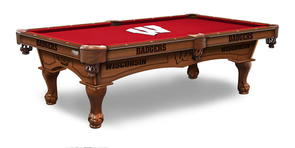 Wisconsin Pool Table