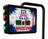 Arizona Shuffleboard Scoring Unit