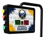 Buffalo Sabres Shuffleboard Scoring Unit