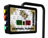 Central Florida Shuffleboard Scoring Unit