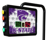 Kansas State Shuffleboard Scoring Unit