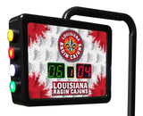 Louisiana at Lafayette Shuffleboard Scoring Unit