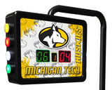 Michigan Tech Shuffleboard Scoring Unit