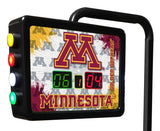 Minnesota Shuffleboard Scoring Unit