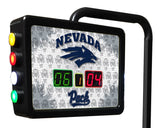 Nevada Shuffleboard Scoring Unit