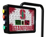 Stanford Shuffleboard Scoring Unit