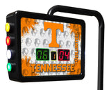 Tennessee Shuffleboard Scoring Unit