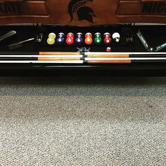 The Ultimate Drawer for Billiard Table from Holland Gameroom