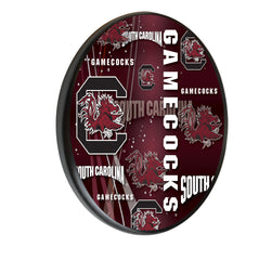 South Carolina Gamecocks Printed Wood Sign