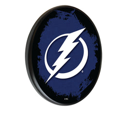 Tampa Bay Lightning Printed Wood Sign