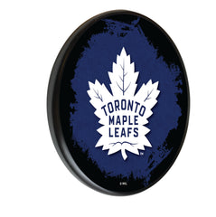Toronto Maple Leafs Printed Wood Sign