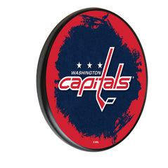 Washington Capitals Printed Wood Sign