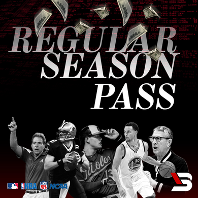 MLB Regular Season Pass
