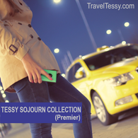 Tessy Sojourn Collection (Premier Gifts)