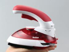 REDUCED FURTHER Mini Travel Steam Iron 1000w, (220v EU Plug)