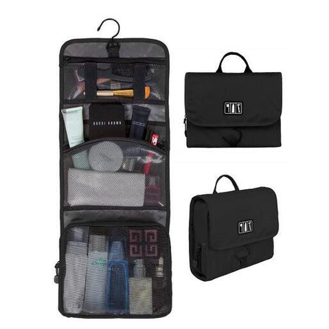 Travel Tessy Travel Toiletry Bag With Hanger (Part of Packing Cubes System)