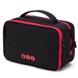 TRAVEL TESSY Large Waterproof Travel Toiletry Bag