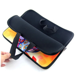 "COOL Neoprene iPad Zipped Case (10"")"