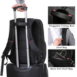 Anti-theft Waterproof Backpack for Men & Women | 2 Designs | 3 Sizes | New Colors | FREE SHIPPING!