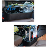 Cup Holder Wedge For Your Car, SUV, Truck