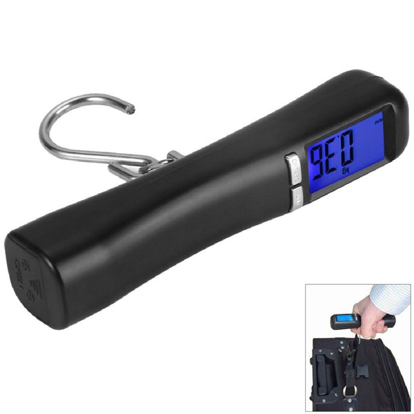 Luggage Scale Up To 40Kg | LCD Backlight Display