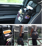 Portable Travel Office For Your Car