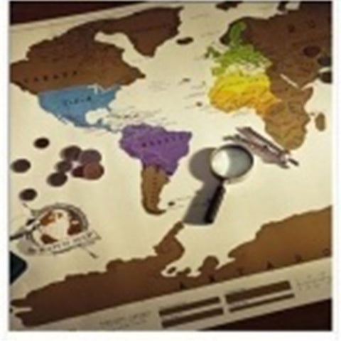 World map scratch off your world travels and map comes alive world map scratch off your world travels and the map comes alive with color gumiabroncs Image collections