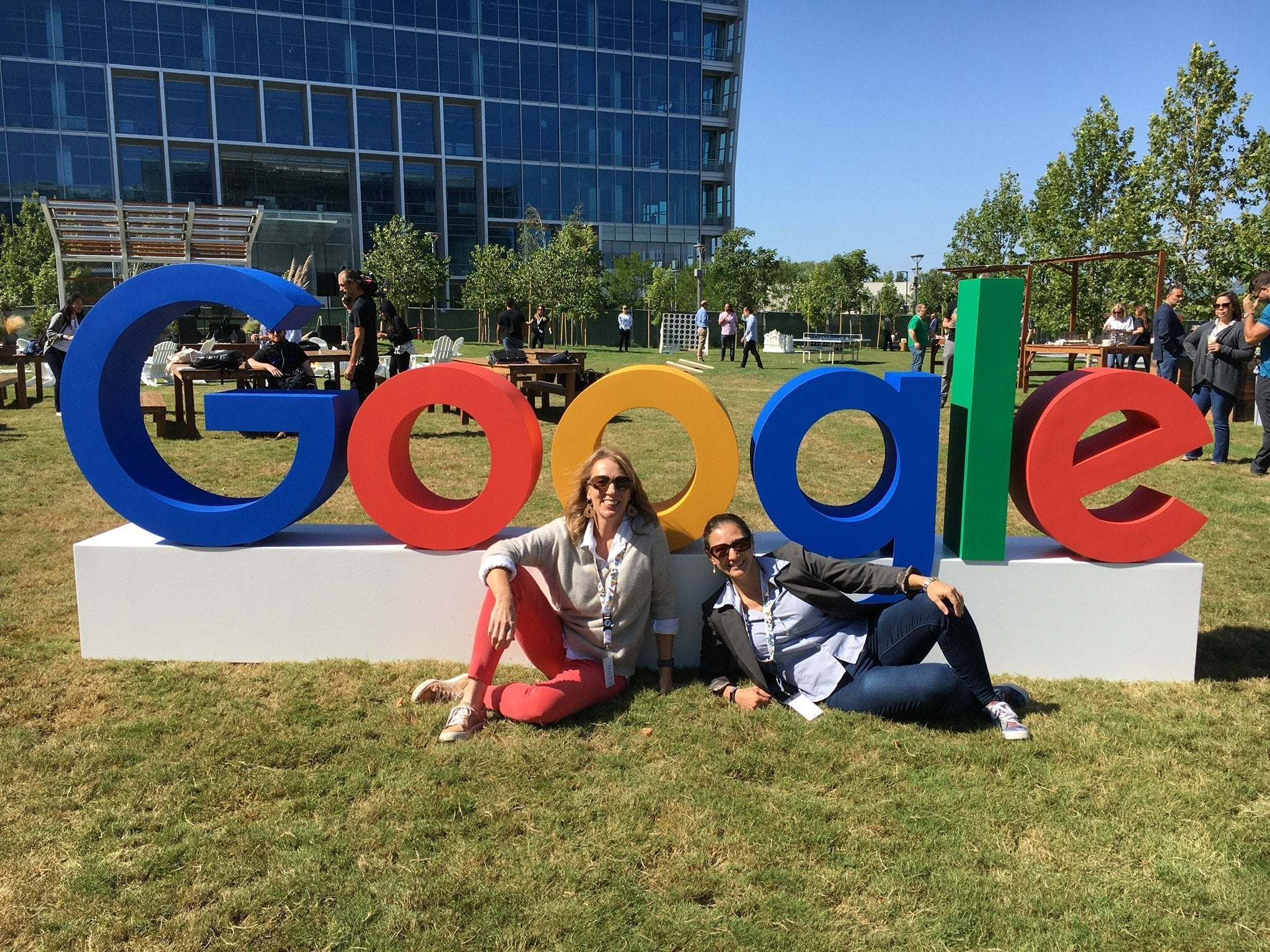 At Work In Googleplex What Amazing >> Googleplex Adventure Queork