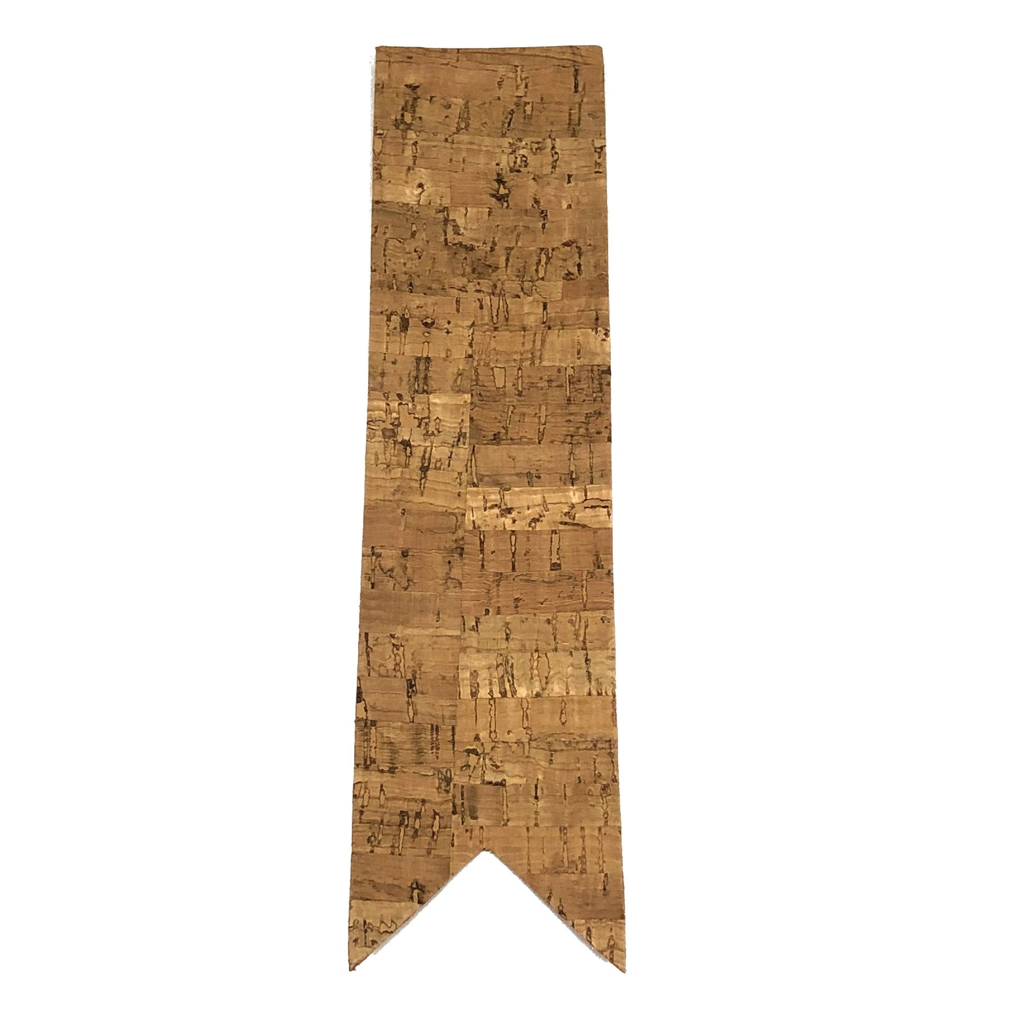 queork cork bookmark bamboo