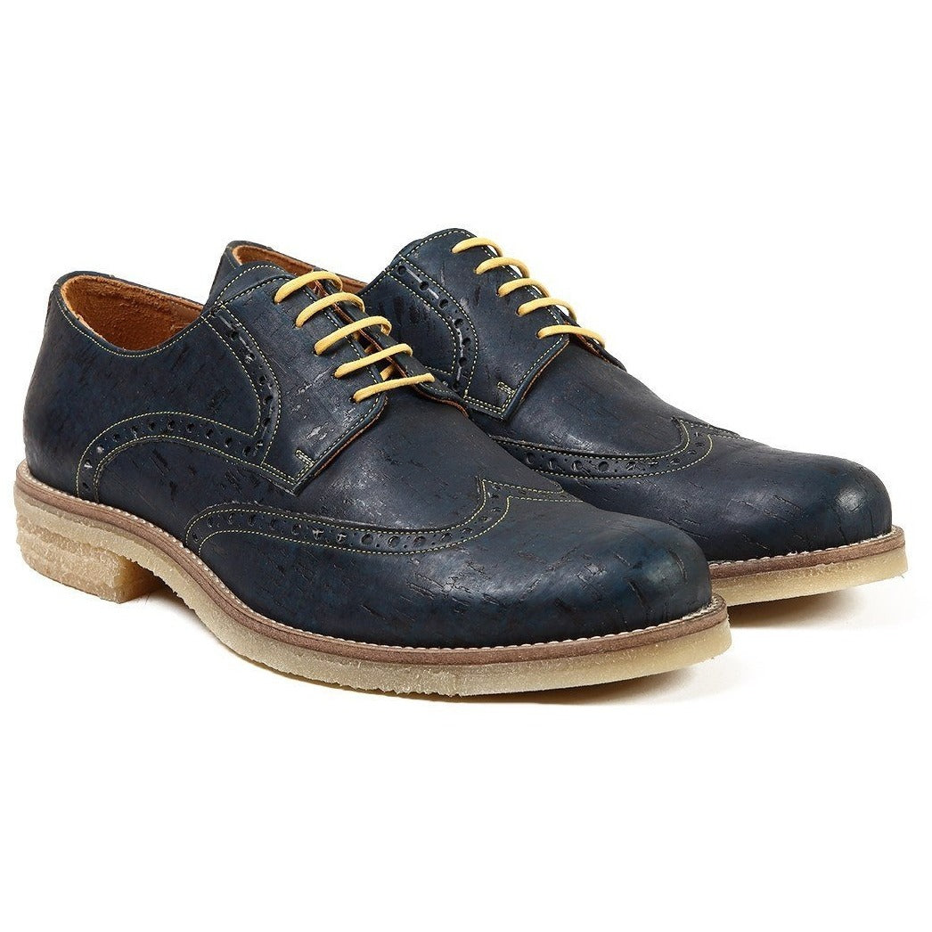 Cork Casual Oxford