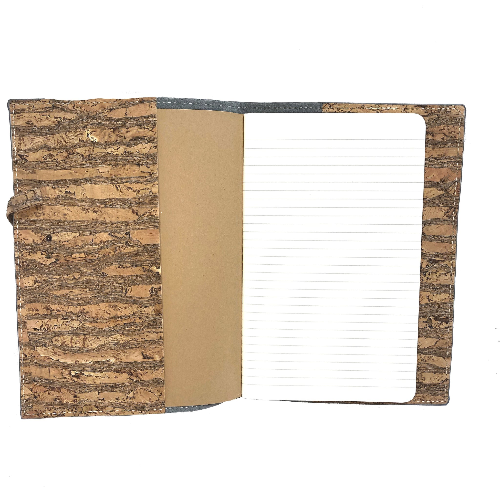 Cork Moleskine Cover