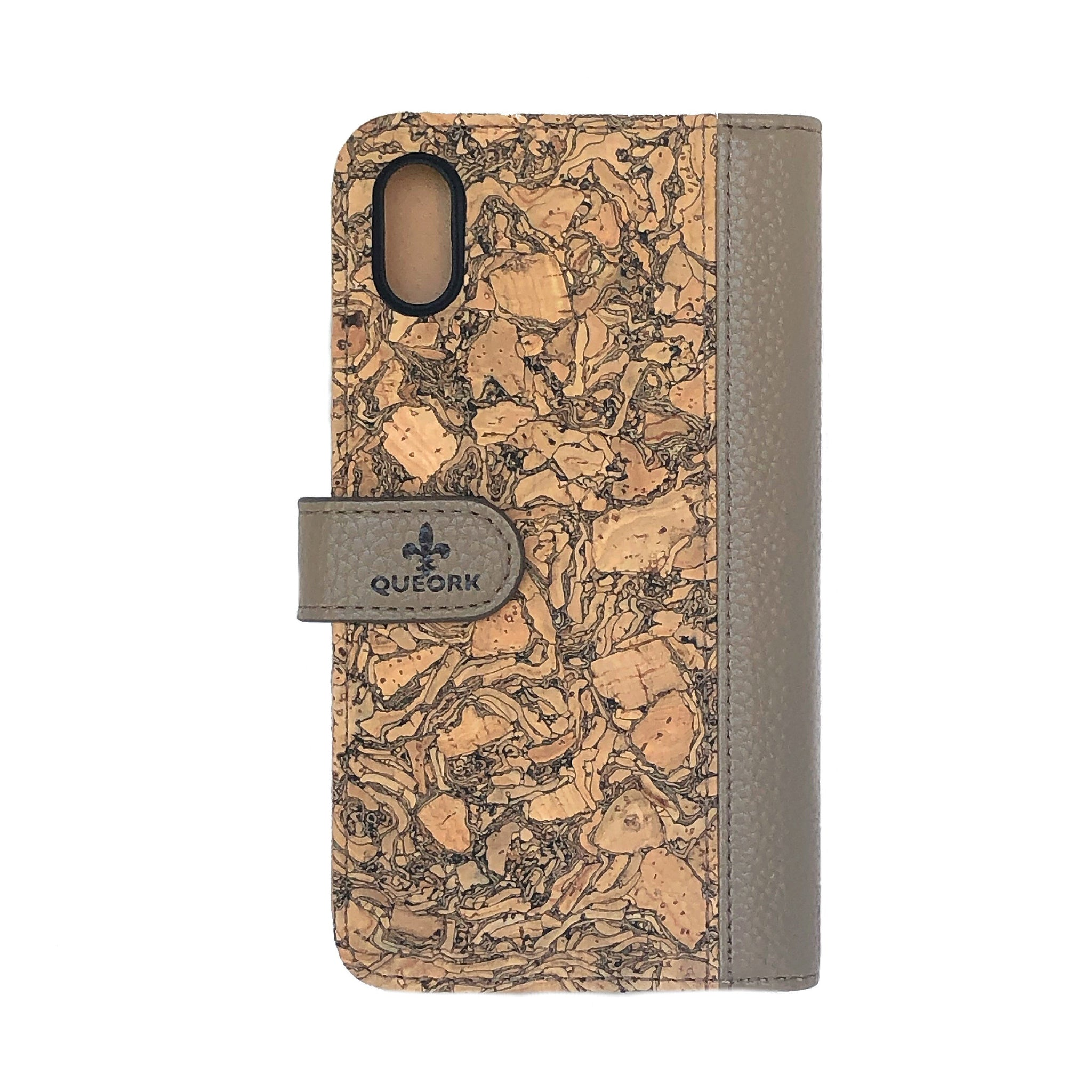 XS Max iPhone wallet case
