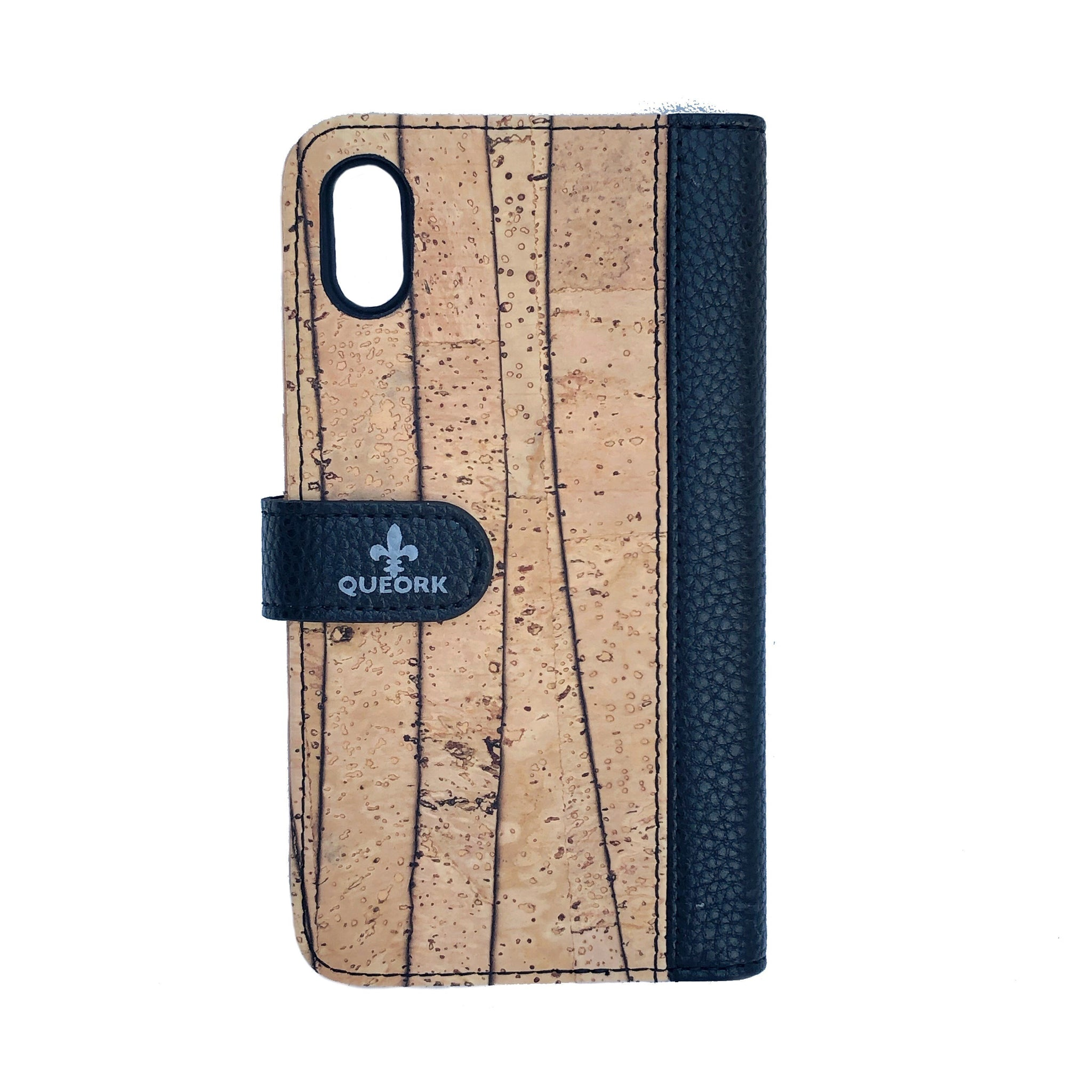 XR iPhone wallet case