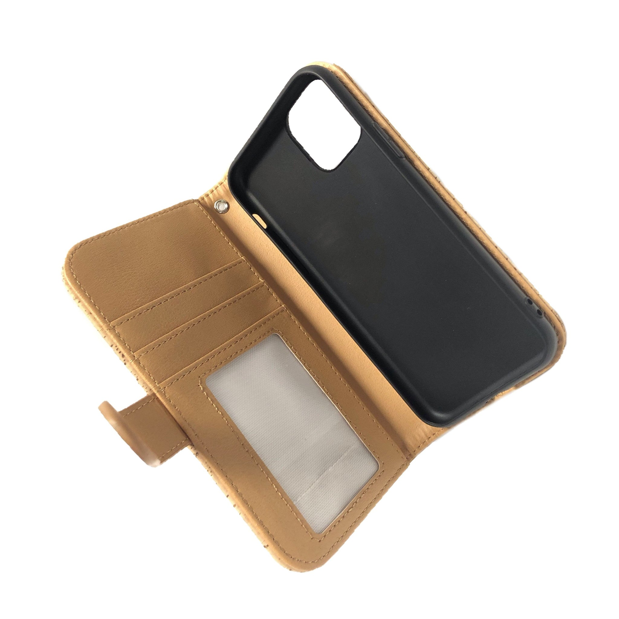11 PRO iPhone wallet case