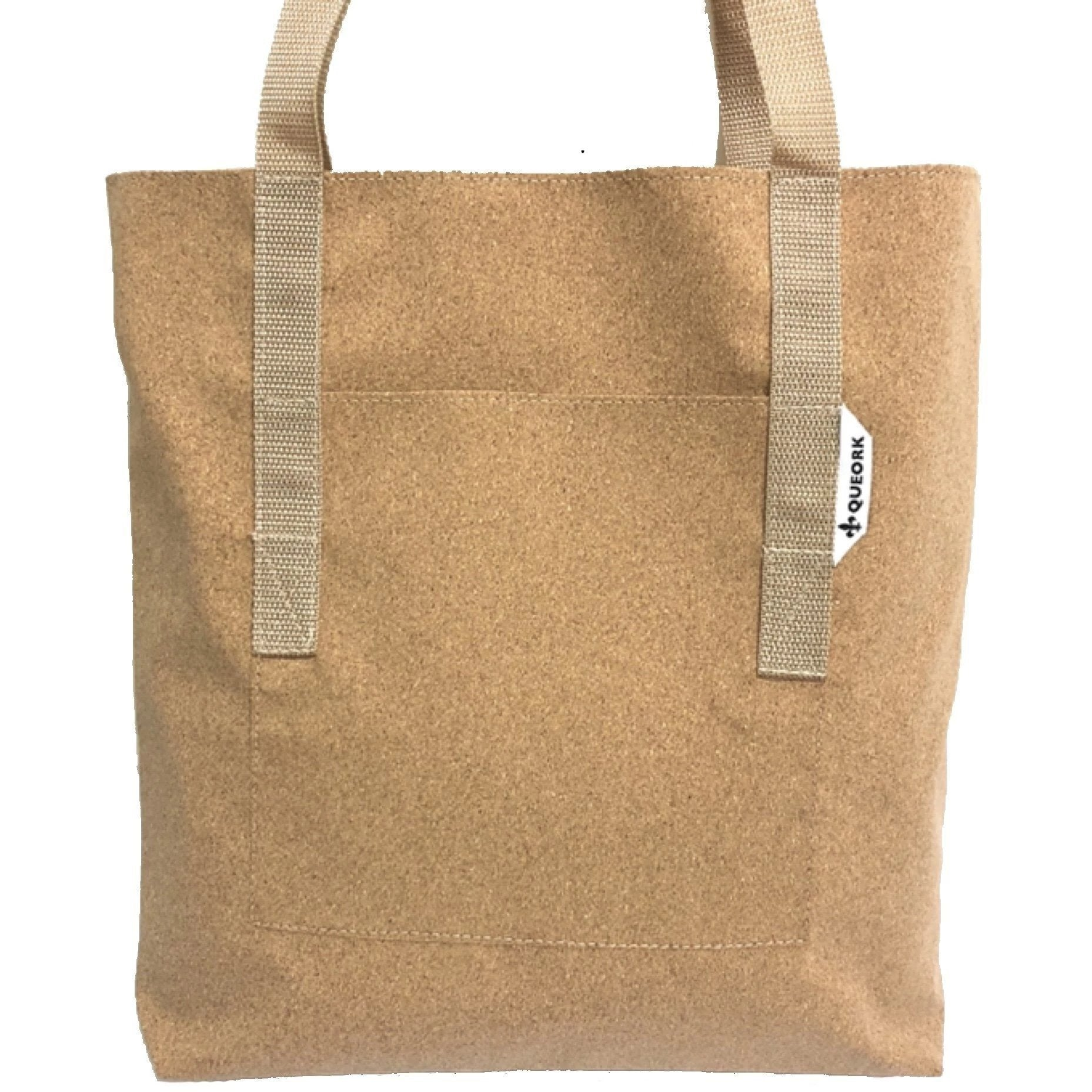 Cork Shopper Tote