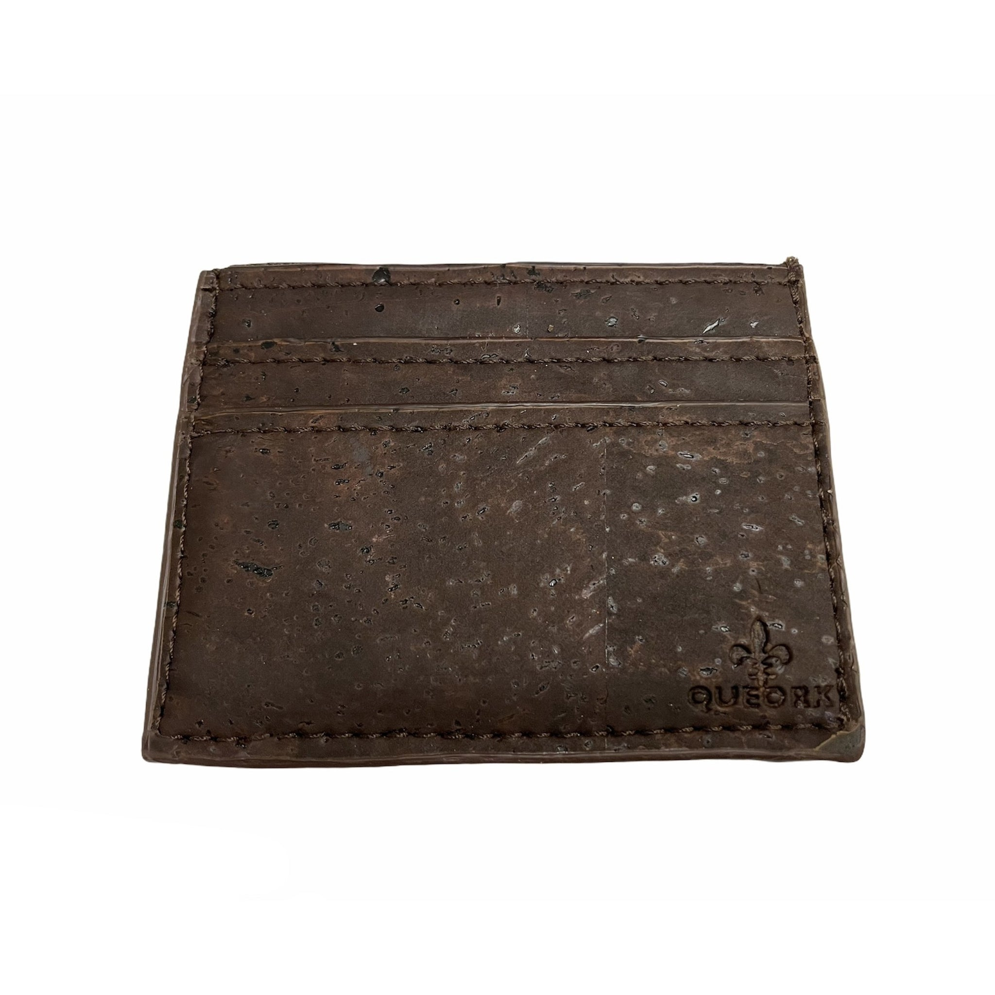 Wallet + Optional Money Clip (NM)