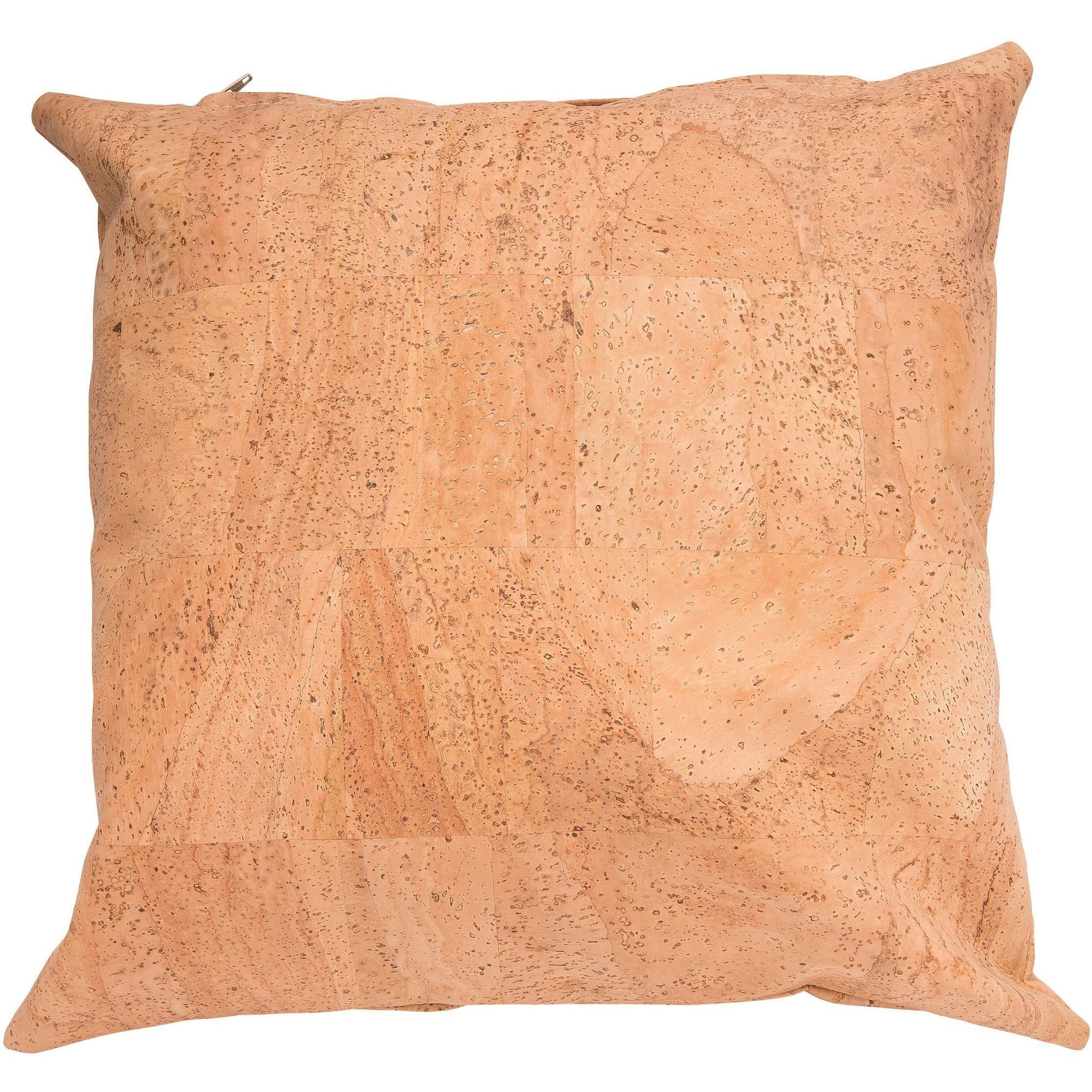 Cork Pillow Case