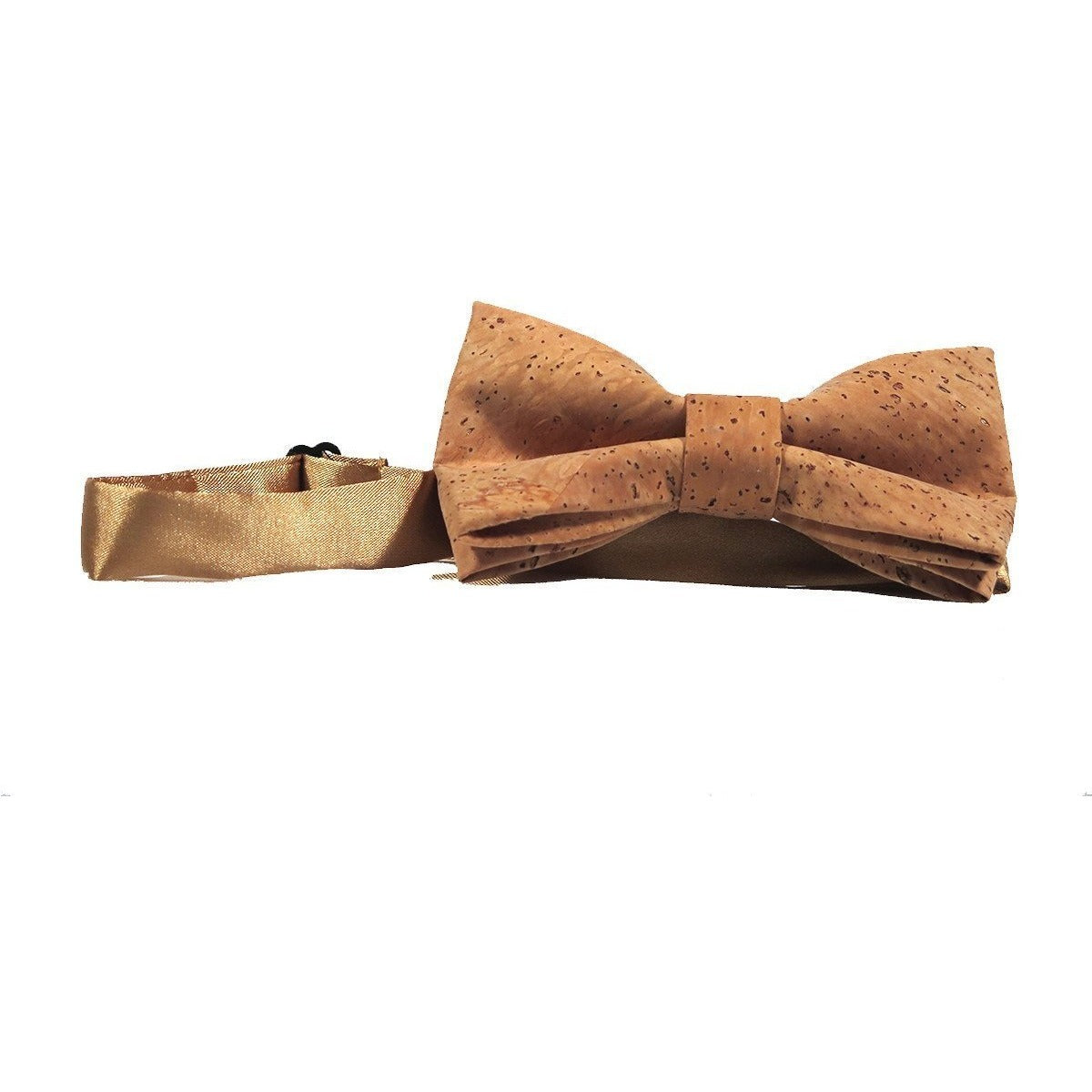 Queork Cork Bow Ties