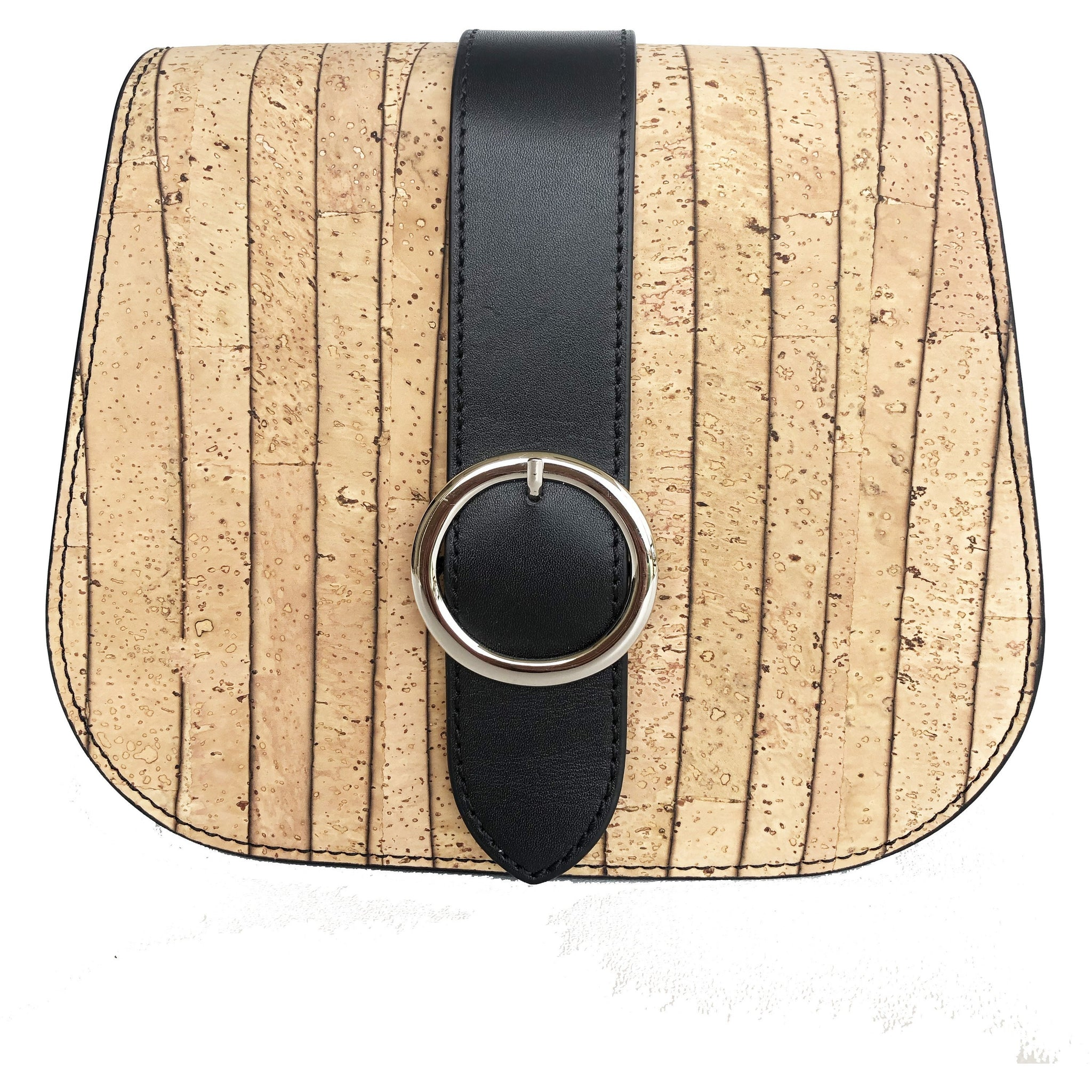 Carriage Saddle Bag