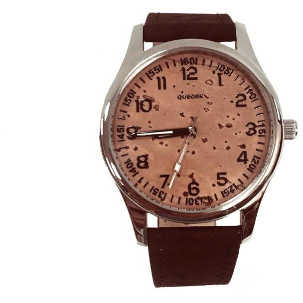 Cork Watch - TJ