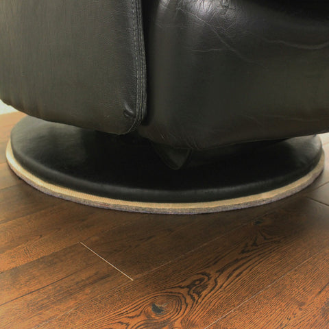DURA-GRIP® Furniture Gripper for Recliners on Hard Floors
