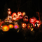 LED Halloween Pumpkin Decoration